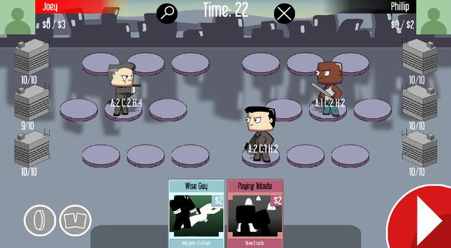 Mafia Realms apk screenshot