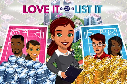 Love It or List It The Game screenshot 10