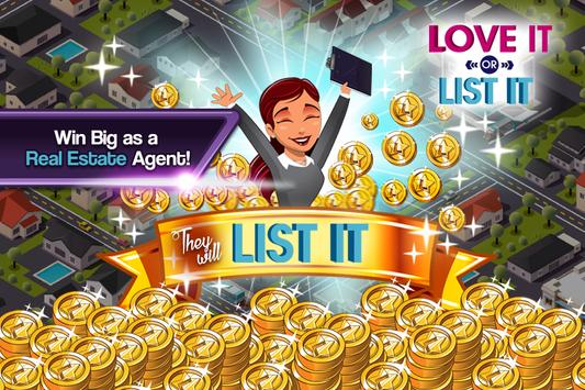 Love It or List It The Game screenshot 12