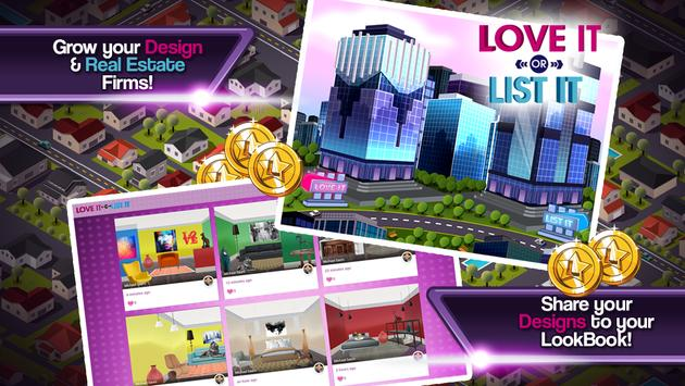 Love It or List It The Game screenshot 4
