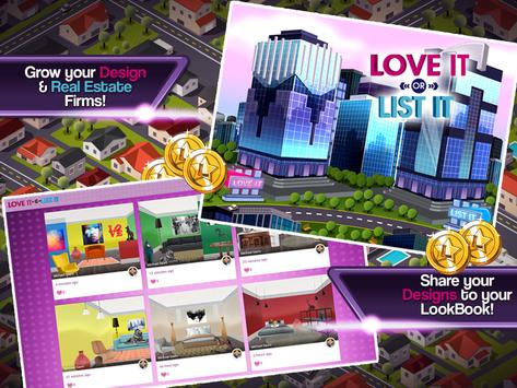 Love It or List It The Game screenshot 9