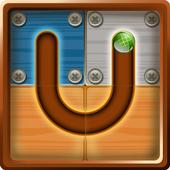 Slide Ball & Unblock icon