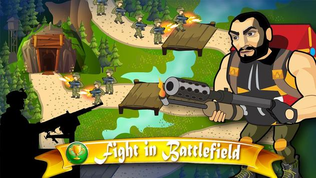 Tower Crush Defense apk screenshot