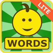 Toddler Words icon