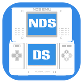AseDS ( Emulator for NDS ) icon