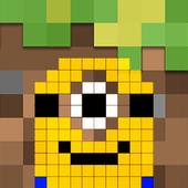 Yellow Craft icon
