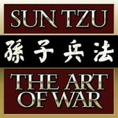 Sun Tzu Art Of War icon