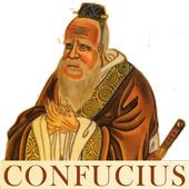 Confucius Sayings icon
