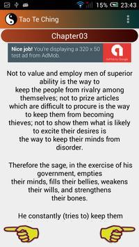 Tao Te Ching 截图 3