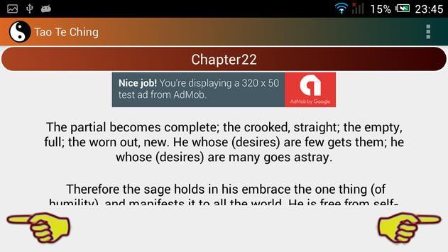 Tao Te Ching 截图 5