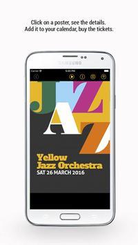 Yellow Posters apk screenshot