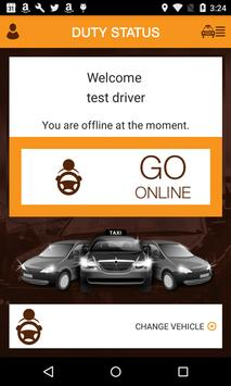 Better-Driver apk screenshot