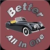Better Ride icon