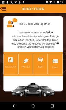 Better Ride apk screenshot