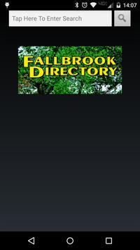 Fallbrook screenshot 2
