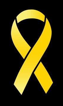 Yellow ribbon campaign apk screenshot