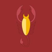 Escorpio Horoscopo Diario icon