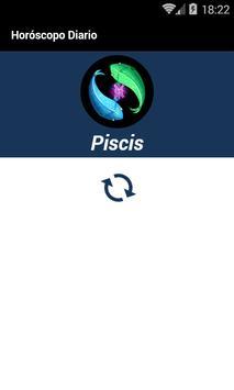 Piscis Horoscopo Diario poster