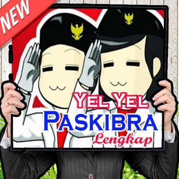 Yel Yel Paskibra poster