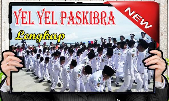 Yel Yel Paskibra screenshot 2