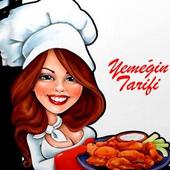 Yemeğin Tarifi icon