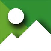خلفيات icon