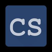 CS Reader icon