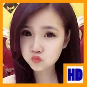 Virtual GirlFriend Wallpaper icon