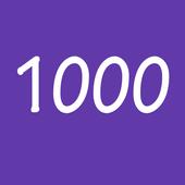 1000 Auto Liker icon