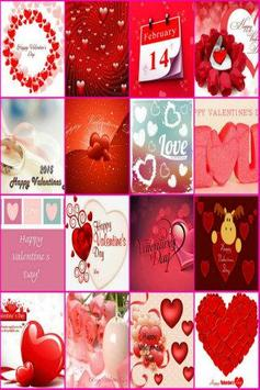 Valentine's Day Frames & Cards apk screenshot