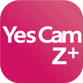 YesCam Z+ icon