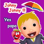 Johny yes Papa ofline icon