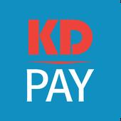 KDpay(케이디페이) 결제 icon