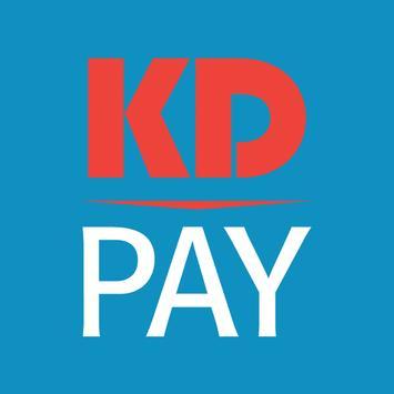 KDpay(케이디페이) 결제 poster