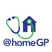 @home GP - Healthcare @ur door icon