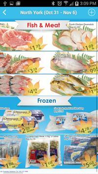 BlueSky Supermarket apk screenshot