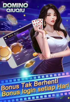 Domino 99 pro poster