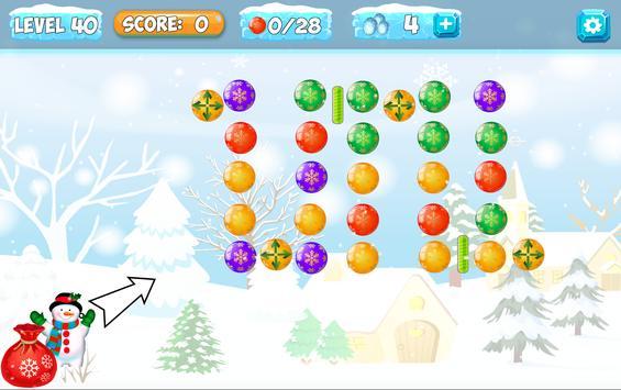 Christmas and balls screenshot 14