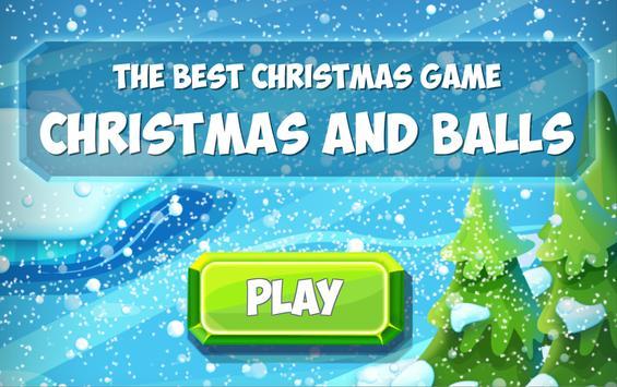 Christmas and balls screenshot 9