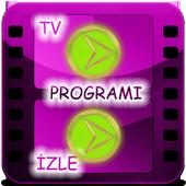 Yerli Tv Programları İzle icon