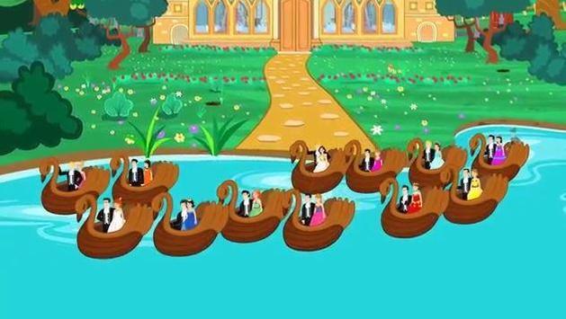 As 12 Princesas Bailarinas screenshot 1