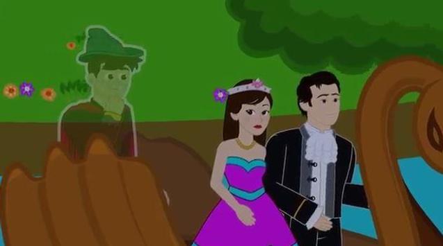 As 12 Princesas Bailarinas screenshot 2
