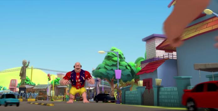 adventure patlu drive apk screenshot