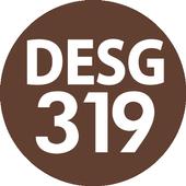 Design319設計市集後台 icon