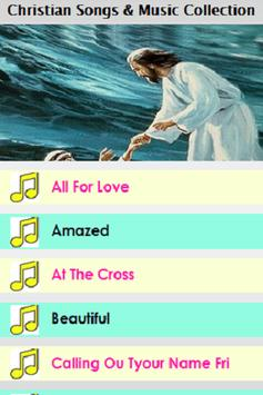 Christian Songs & Music Collection poster