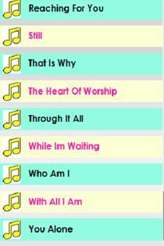 Christian Songs & Music Collection apk screenshot