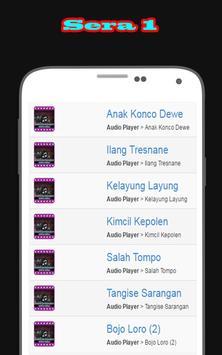 New Dangdut Koplo Sera poster