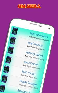 New Dangdut Koplo Sera apk screenshot