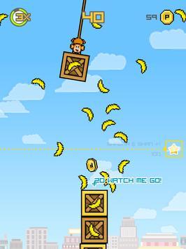 Banana Madness apk screenshot