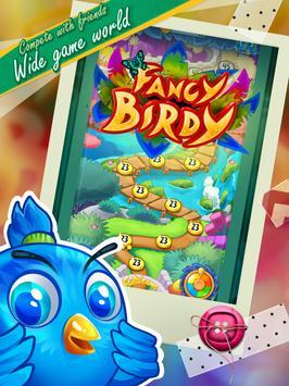 Fancy Bird - Arcade Brain Game HD screenshot 10